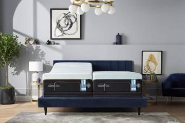 Tempur-Pedic adjustable mattresses