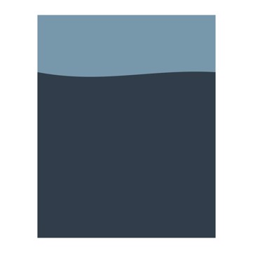 California King mattress icon