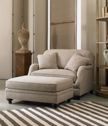 Sherrill Custom Designed chair