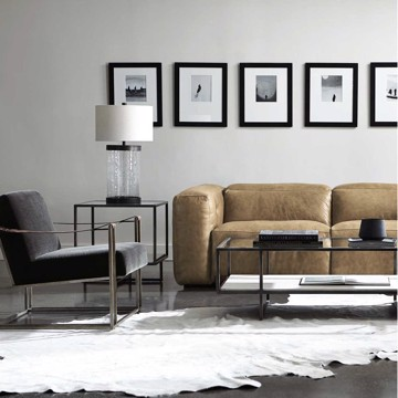 Bernhardt contemporary living room furniture