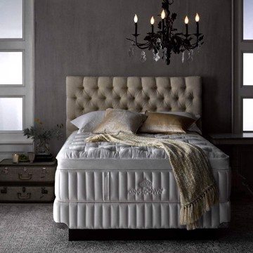 Kingsdown mattress