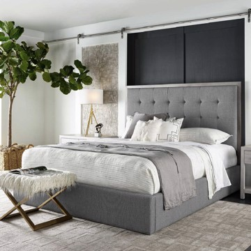 Universal Furniture Bedroom