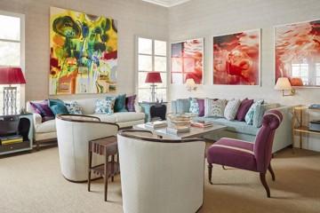 alexa hampton living room