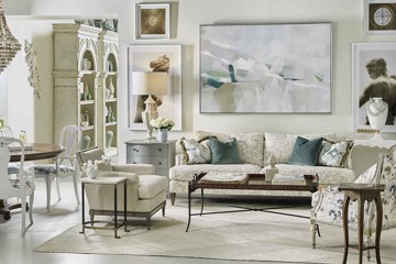 tavel collection living room