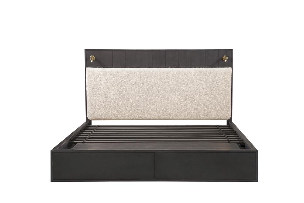 A.R.T. Furniture - Faber California King Platform Storage Bed