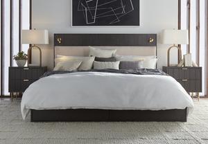 Thumbnail of A.R.T. Furniture - Faber California King Platform Storage Bed