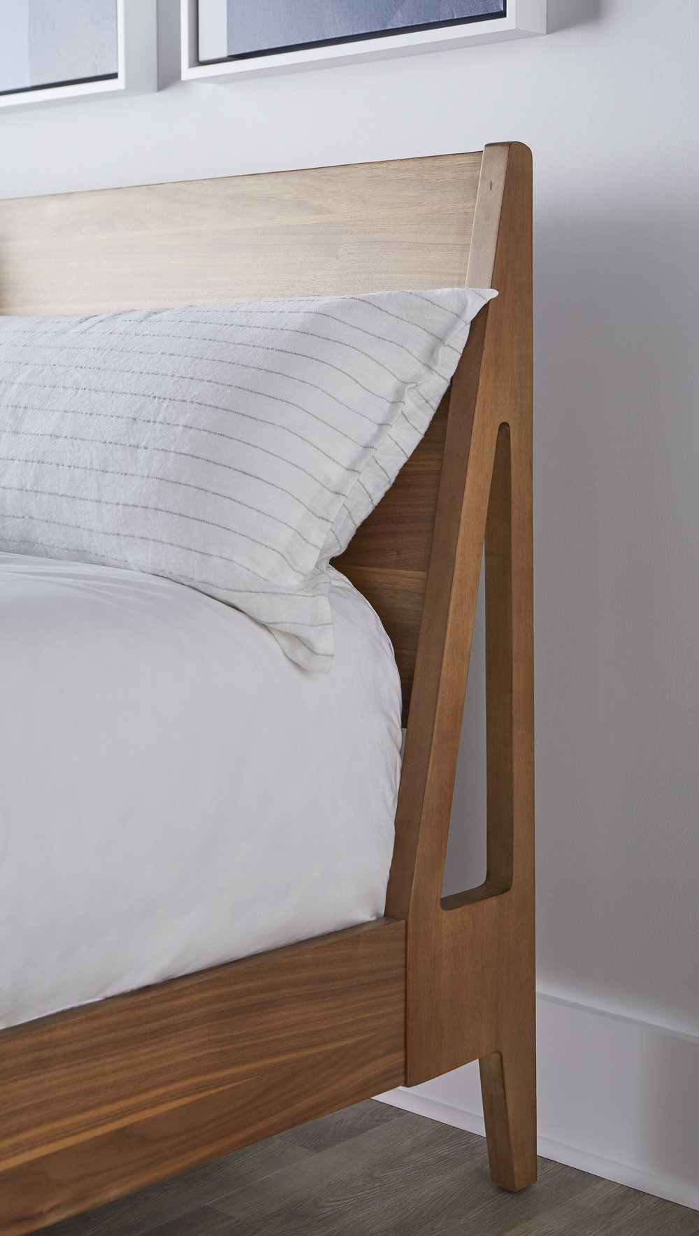 A.R.T. Furniture - Linnet Queen Platform Bed