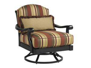 Thumbnail of LEXINGTON HOME BRANDS - Kingstown Swivel Lounge Chair