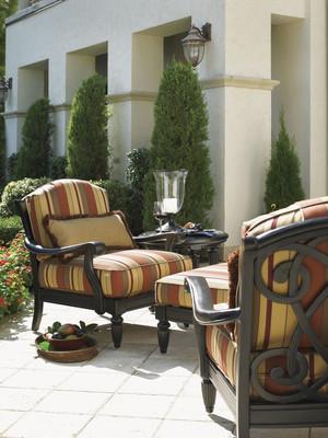 Thumbnail of Lexington - Kingstown Lounge Chair