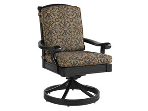 Thumbnail of Lexington - Kingstown Swivel Rocker Dining Chair