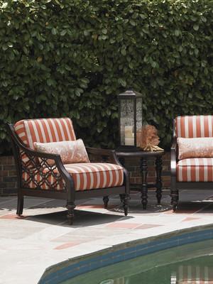 Thumbnail of Lexington - Royal Kahala Black Sands Lounge Chair