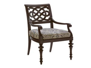 Thumbnail of Lexington - Royal Kahala Black Sands Dining Chair