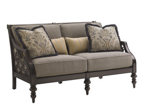 Thumbnail of Lexington - Royal Kahala Black Sands Love Seat