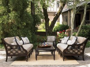 Thumbnail of Lexington - Royal Kahala Black Sands Sofa