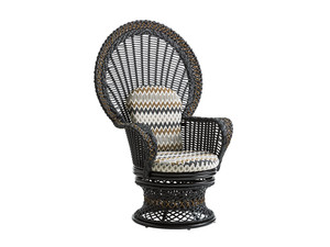 Thumbnail of Lexington - Marimba Swivel Fan Chair