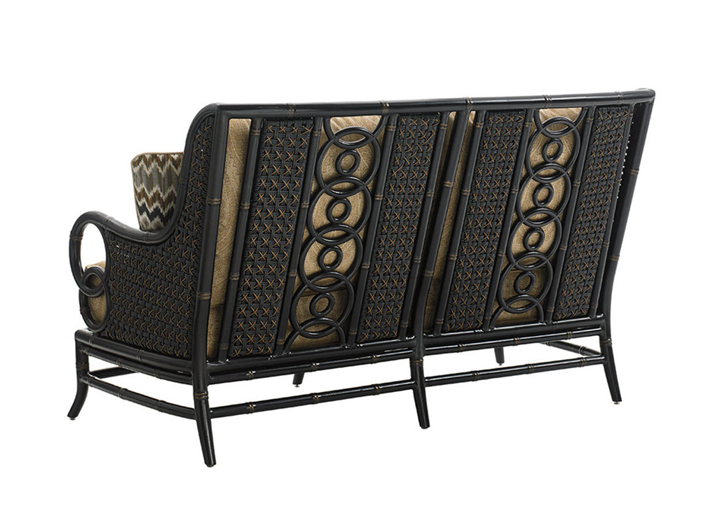Lexington - Marimba Love Seat