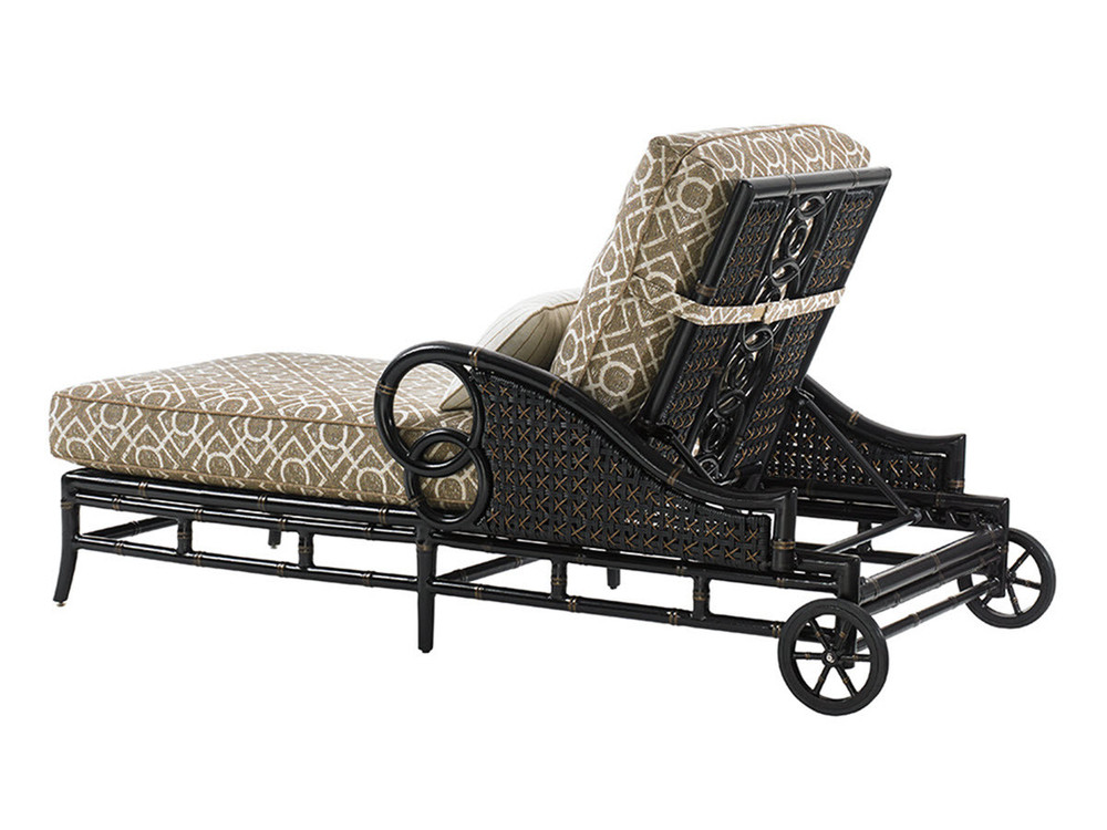 Lexington - Marimba Chaise Lounge