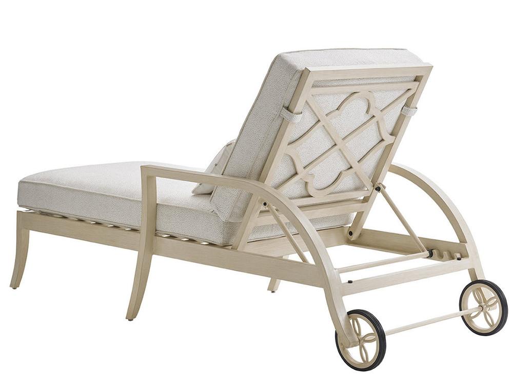 Lexington - Misty Garden Chaise Lounge