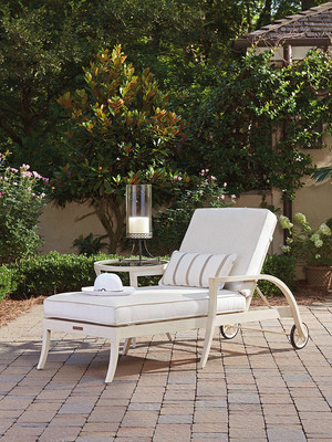 Thumbnail of Lexington - Misty Garden Chaise Lounge