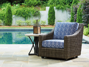 Thumbnail of LEXINGTON HOME BRANDS - Cypress Point Ocean Terrace Lounge Chair