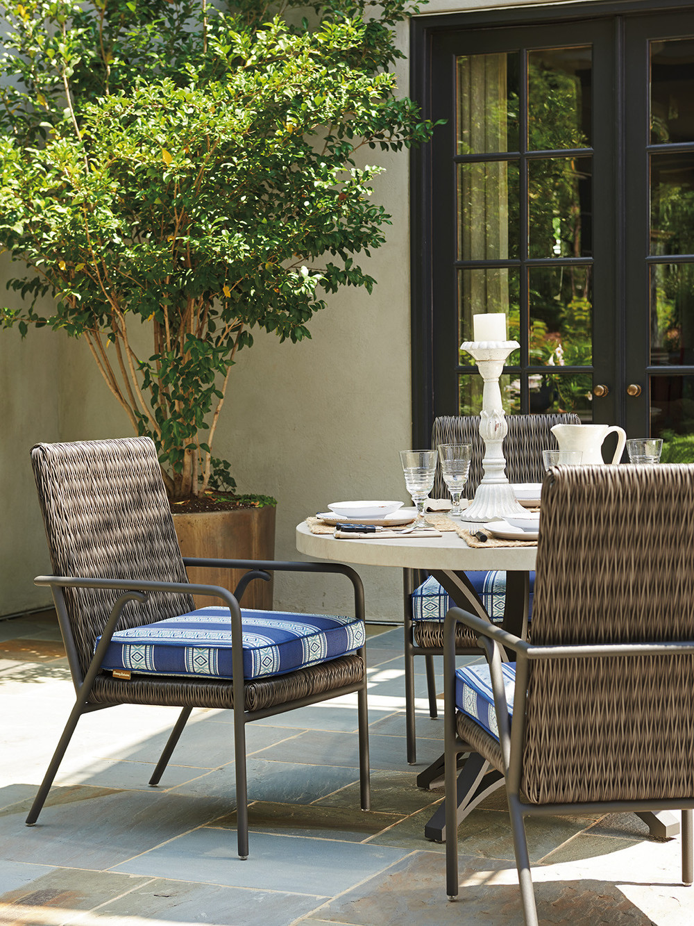 Lexington - Cypress Point Ocean Terrace Dining Chair