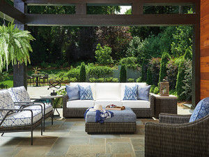 Thumbnail of Lexington - Cypress Point Ocean Terrace Occasional Chair