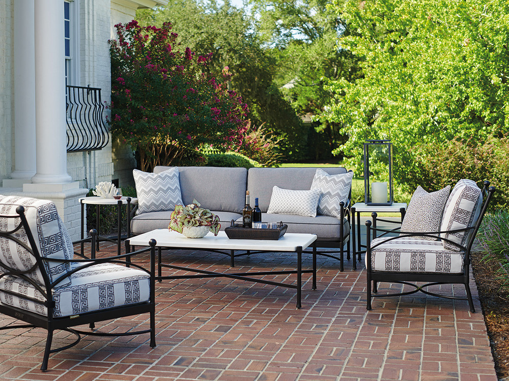 Lexington - Pavlova Lounge Chair