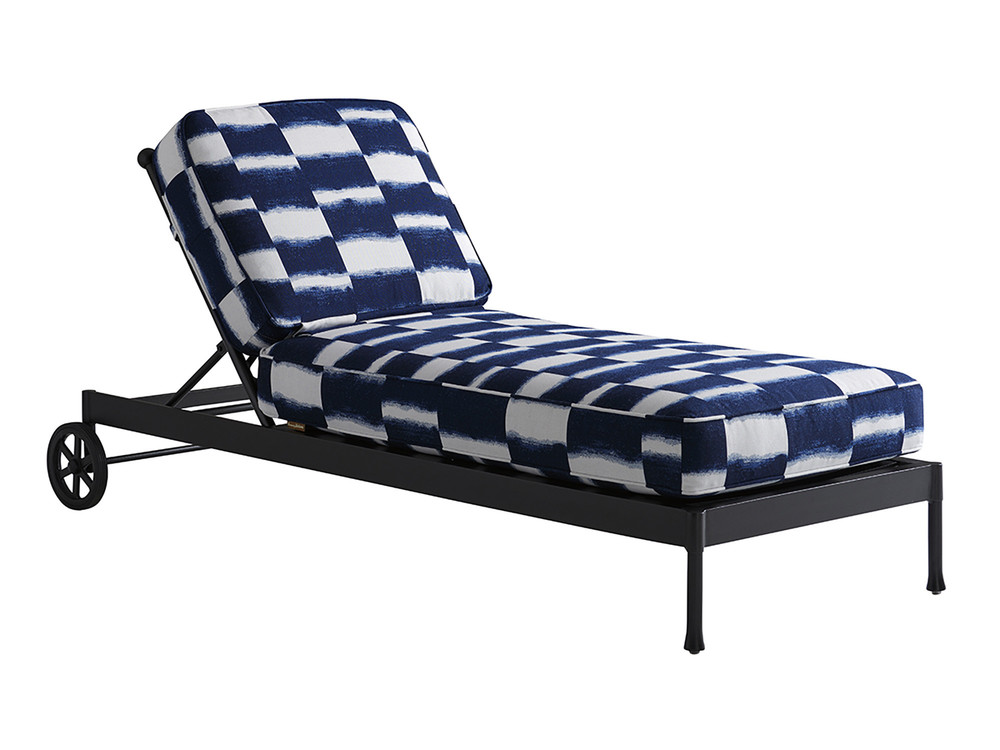 Lexington - Pavlova Chaise Lounge