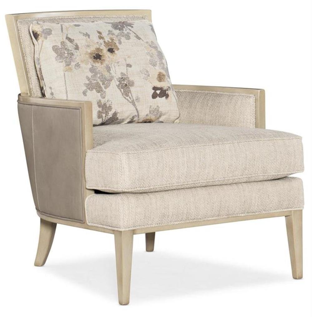 Sam Moore - Carmelita Exposed Wood Chair