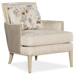 Thumbnail of Sam Moore - Carmelita Exposed Wood Chair
