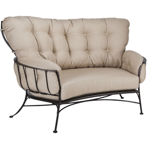 Thumbnail of O.W. Lee - Crescent Loveseat