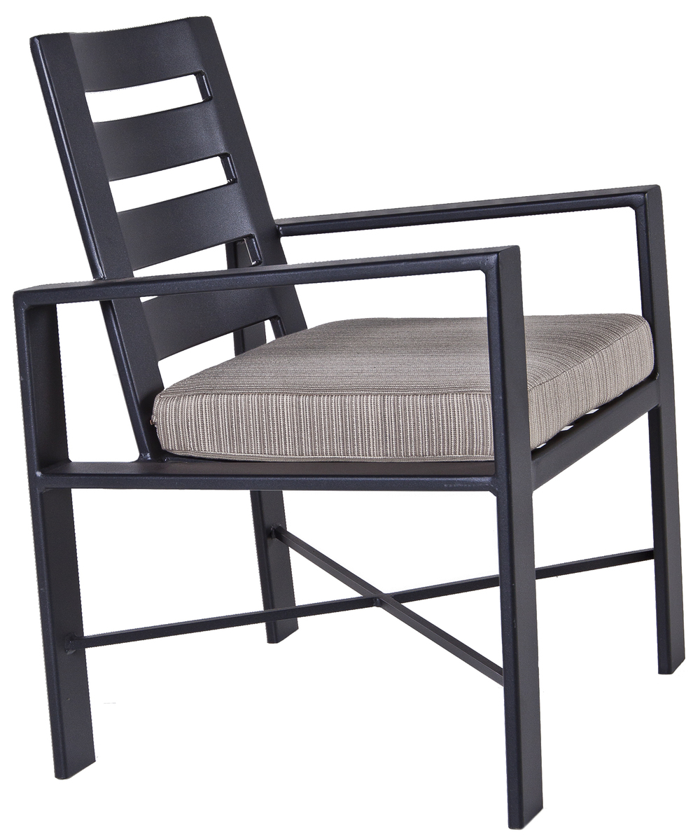 O.W. Lee - Dining Arm Chair