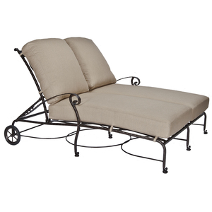 Thumbnail of O.W. Lee - Adjustable Double Chaise