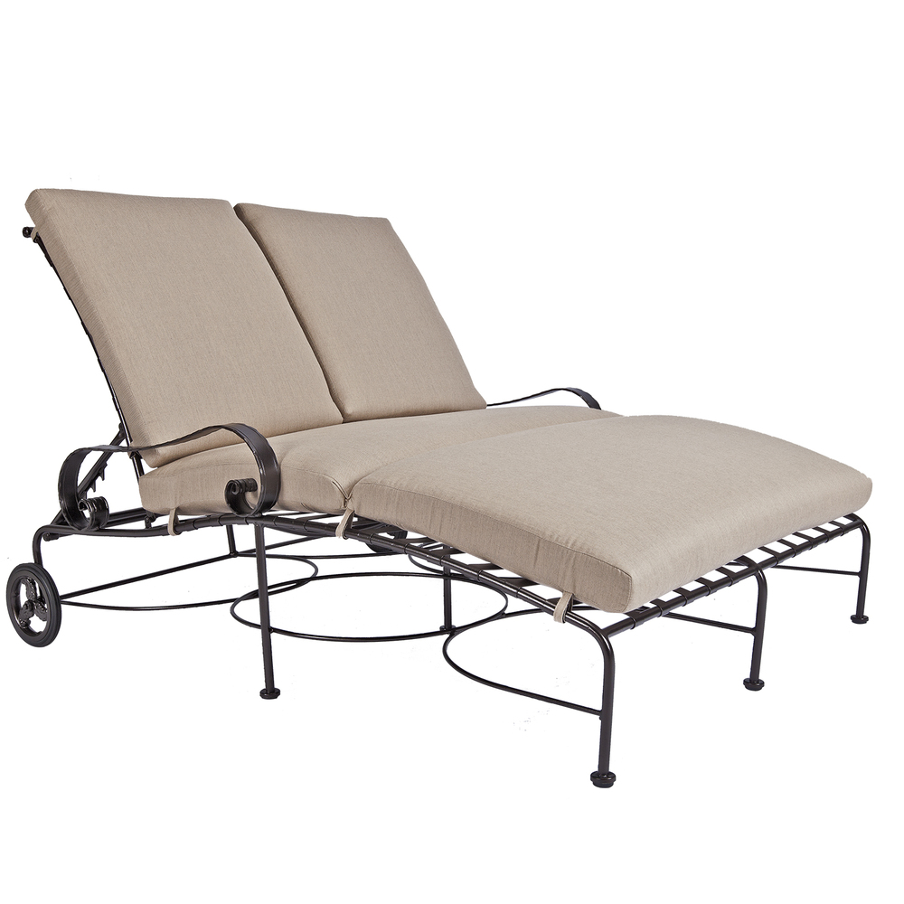 O.W. Lee - Adjustable Double Chaise