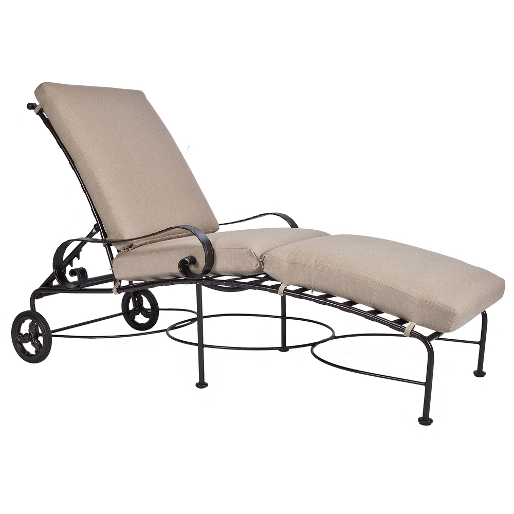 O.W. Lee - Adjustable Chaise