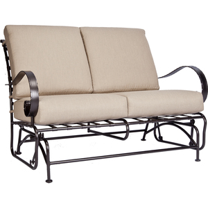 Thumbnail of O.W. Lee - Loveseat Glider