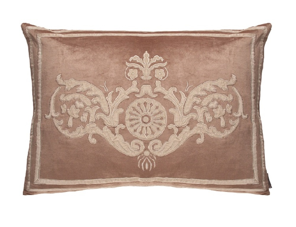 Lili Alessandra - Paris Standard Pillow