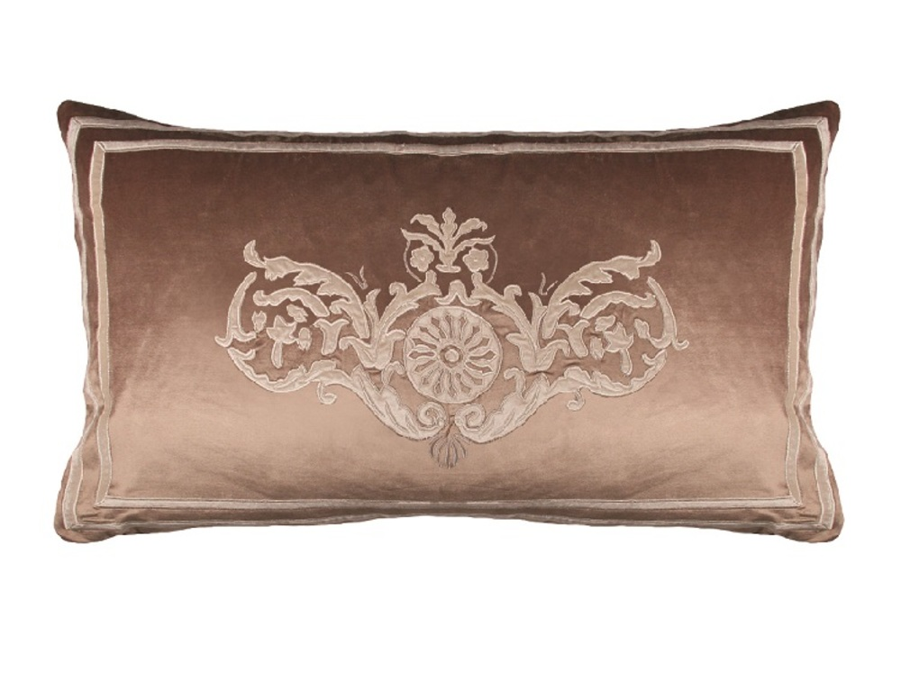 Lili Alessandra - Paris King Pillow