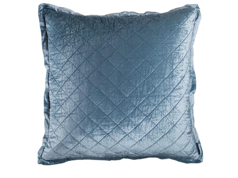 Lili Alessandra - Chloe Diamond Quilted Euro Pillow