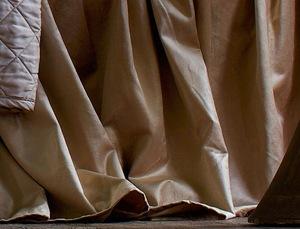 Thumbnail of Lili Alessandra - Chloe Gathered 3 Panel Bed Skirt