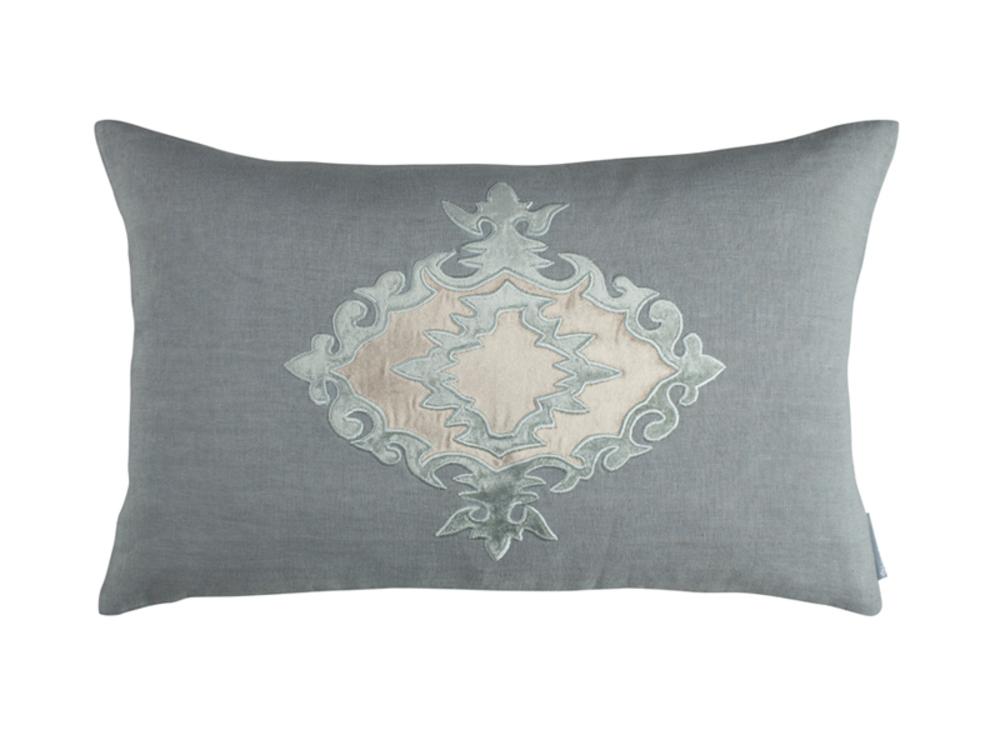 Lili Alessandra - Valencia Small Rectangular Pillow