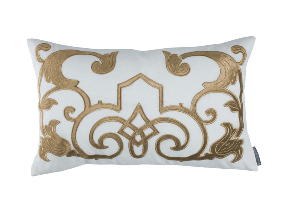 Lili Alessandra - Mozart Decorative Pillow