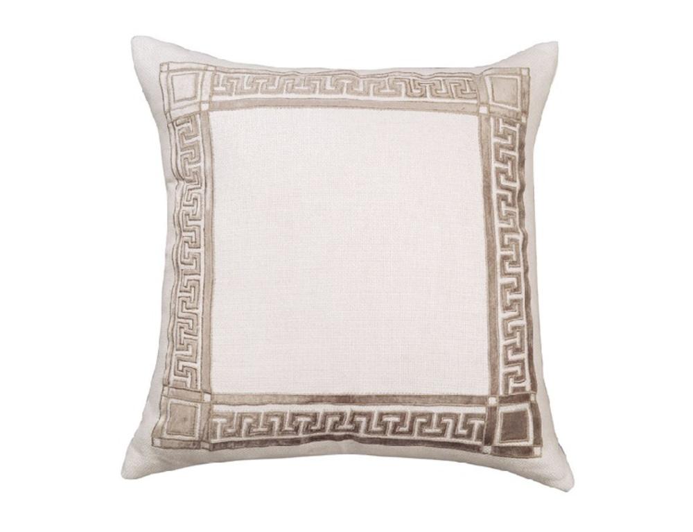Lili Alessandra - Dimitri Square Pillow