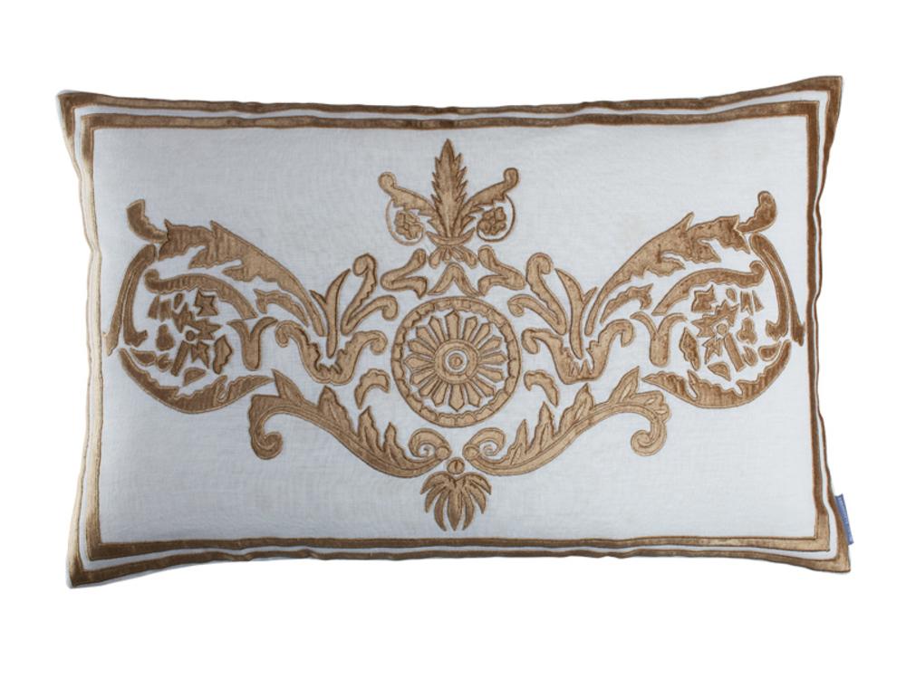 Lili Alessandra - Paris Large Rectangular Pillow