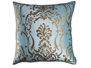 Thumbnail of Lili Alessandra - Louie Square Pillow