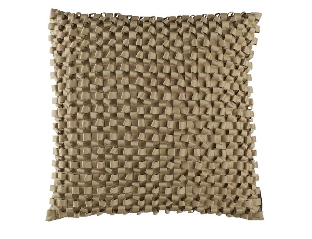 Lili Alessandra - Ribbon Square Pillow