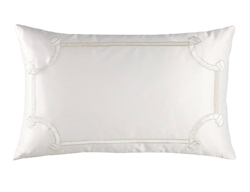 Lili Alessandra - Vendome Small Rectangular Pillow