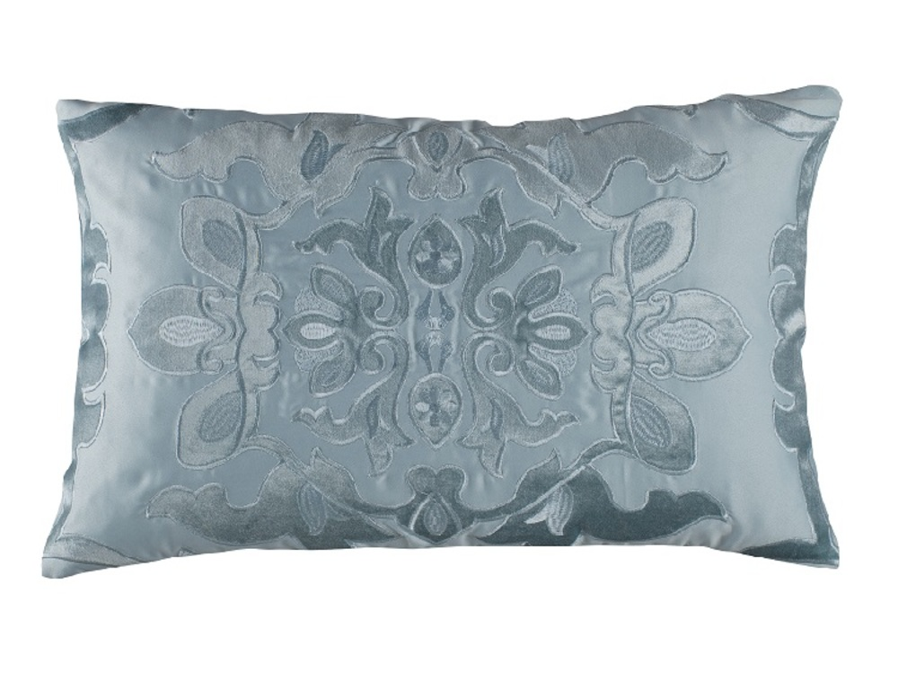 Lili Alessandra - Morocco Small Rectangular Pillow