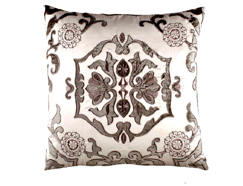 Lili Alessandra - Morocco Square Pillow