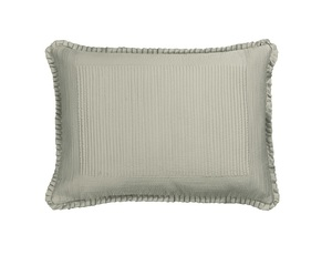 Thumbnail of Lili Alessandra - Battersea Quilted Standard Pillow